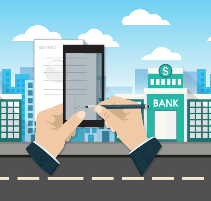 mobile account opening webinar