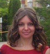 Bianca Todoran
