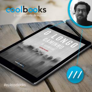 The long way back – a book by António Bizarro