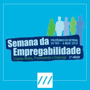 Papersoft @ Employability Week pelo IPS