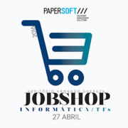 Papersoft at Lusofona jobshop