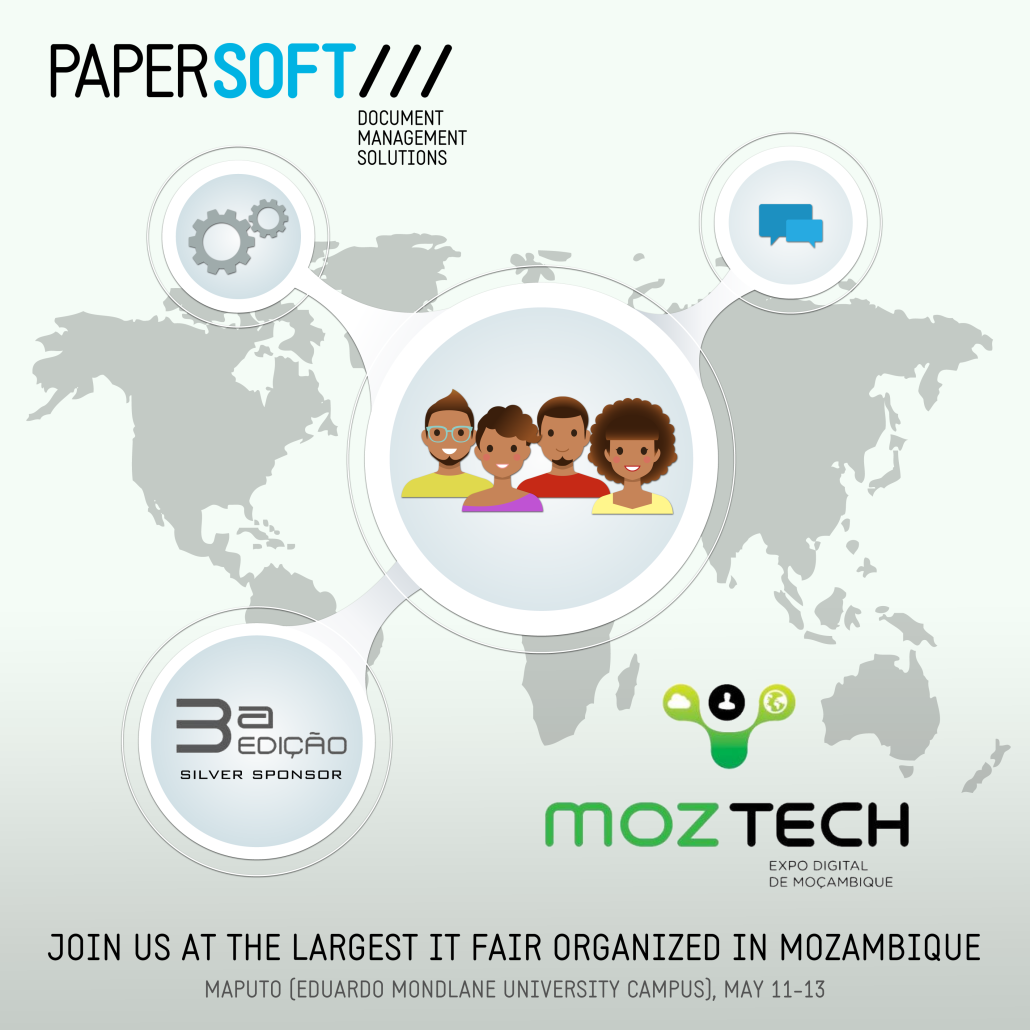 MozTech to be sponsored by Papersoft