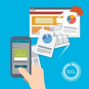 5 coisas a serem consideradas ao avaliar as soluções corporativas de captura móvel