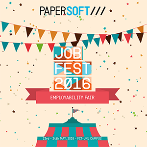 Papersoft shares career opportunities for young graduates at JobFest