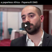 Enabling a paperless africa