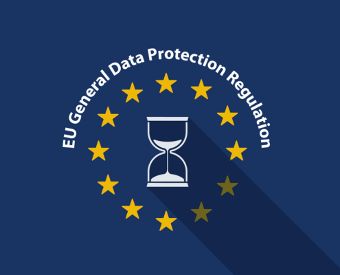 EU GDPR - General Data Protection Regulation