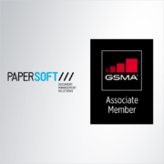 Papersoft GSMA Associate Member