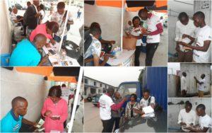 A plataforma de integração da Papersoft permite abrir uma conta bancária compatível em minutos 2 e promove a inclusão financeira na República Democrática do Congo