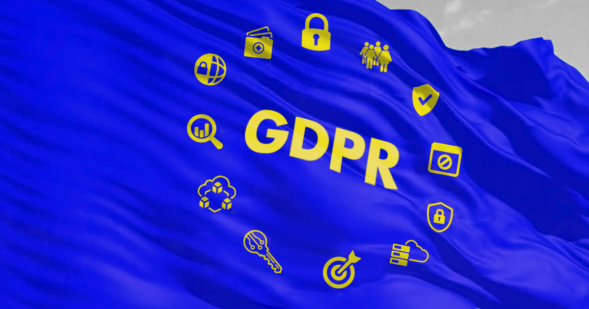 GDPR: Six months to compliance and opportunity