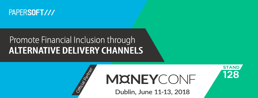 MoneyConf and Dublin? Say no more!