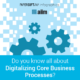 Papersoft Digitizing Infographic 2018