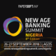 Papersoft & Integrated Biometrics @ New Age Banking Summit - an unforgettable partnership