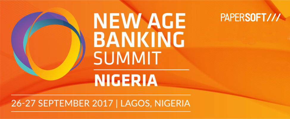 NABS - New Age Banking Summit 2018