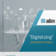 "[Report] - ""Digitalizing"" Core Business Processes"
