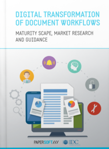Digital Transformation of Document Workflows: Best Practices: To guarantee a successful agent network