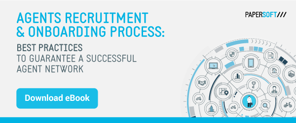 Papersoft [ebook] AgentsRecruitment & Onboarding Process