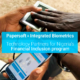 Nigeria Selects Papersoft and Integrated Biometrics as Tech Partners