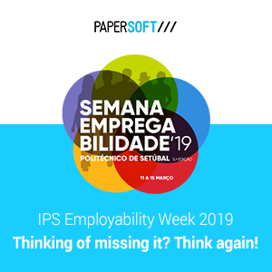 Papersoft - IPS Employability Week 2019