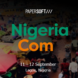 Papersoft at Nigeria Com - Nigeria's Digital Economy Challenges
