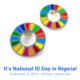 Papersoft National Identity Day Nigeria