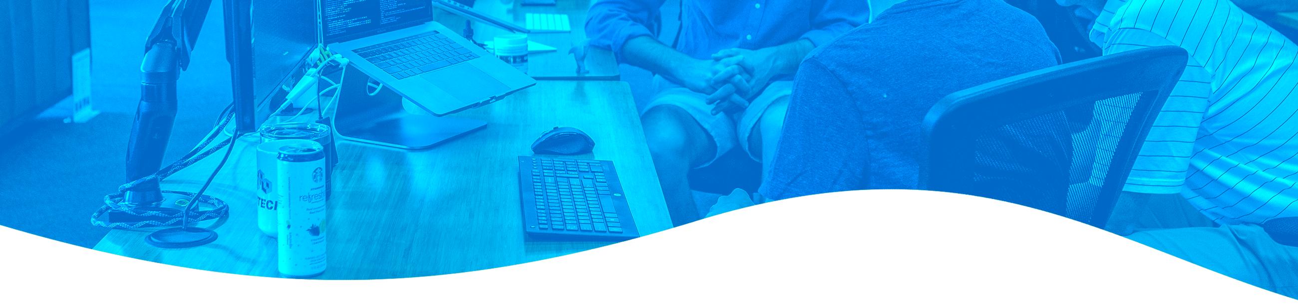 Papersoft DMS - Página de missão e visão